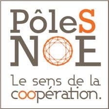 Un espace de travail pour l'association grâce au     PôleS Noé